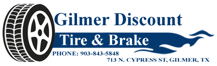 Gilmer Discount Tire