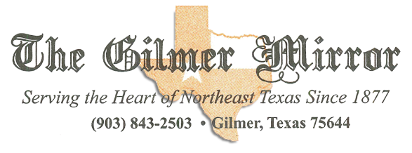 Gilmer Mirror Classifieds